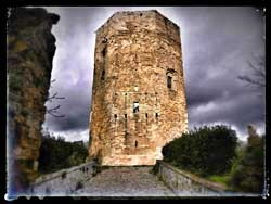 Torre di Federico - Enna