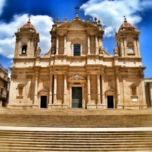Cattedrale di San Nicolò - Noto
