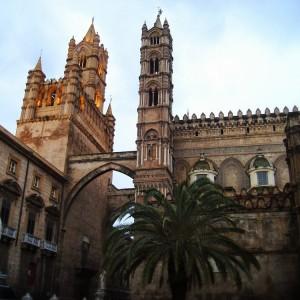 Cattedrale della Santa Vergine Maria Assunta - Palermo