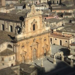 Duomo di San Pietro - Modica