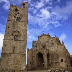 Cattedrale di Santa Maria Assunta- Erice