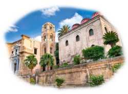 Convento della Martorana - Palermo