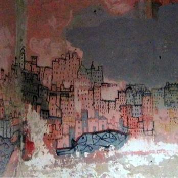 Dipinti di grattacieli