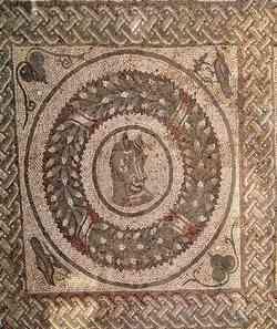 Anteprima mosaici