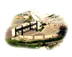 Teatro Costa Bianca