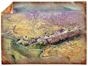 La storia di Akagras