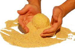 Preparazione dell'arancina