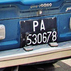 La Targa Palermo
