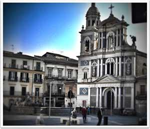 San Sebastiano CL