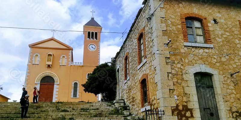 Borgo Santa Rita
