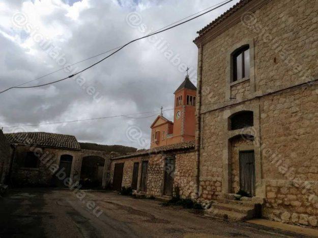 Cortile del Borgo