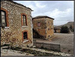 Scalinata del Borgo