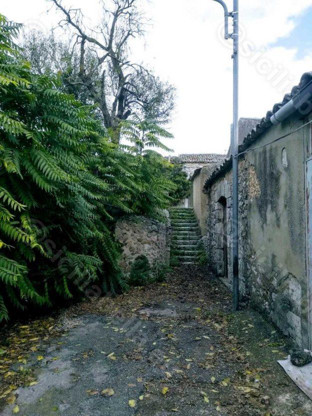 Vicoletto Borgo